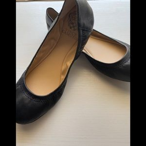 Vince Camuto | Girls Black Fancy Dress Shoes |